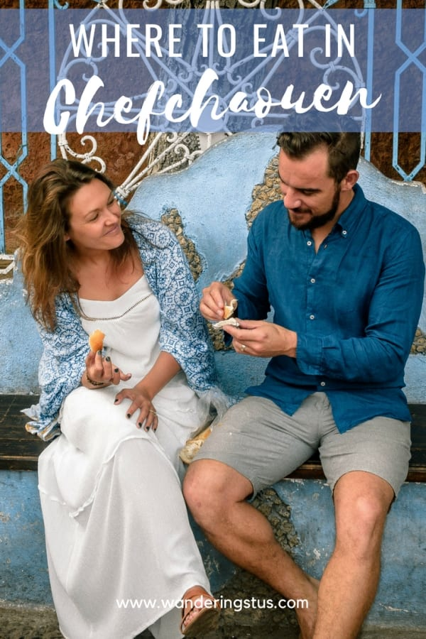 Where to Eat in chefchaouen