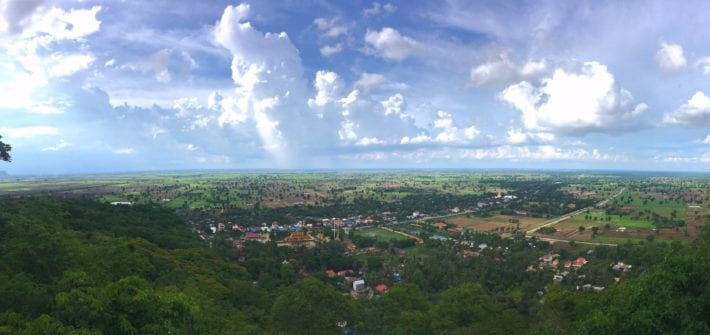 Battambang Viewpoint