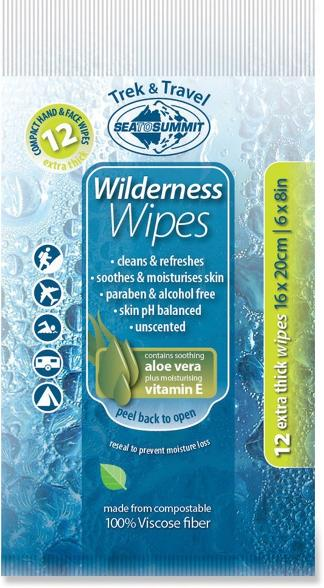Havasu Falls Wilderness Wipes