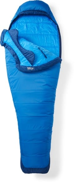 Camping Sleeping Bag Marmot Trestles Elite Eco