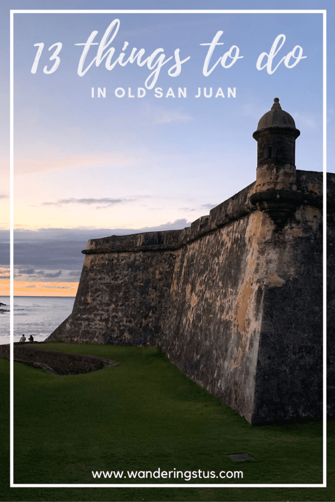 Things To Do in San Juan PIn