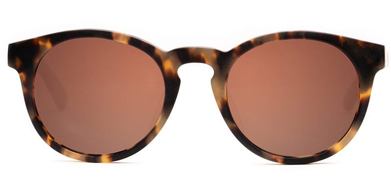 sustainable gift ideas - eco-friendly sunglasses