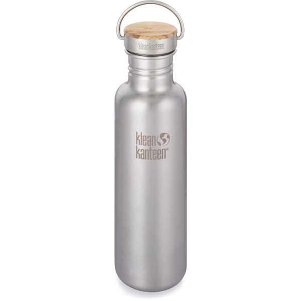 Klean Kanteen Reusable Water Bottle