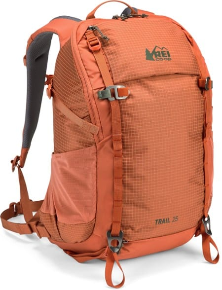 eco friendly backpacks - REI Co-op Trail 25 Pack