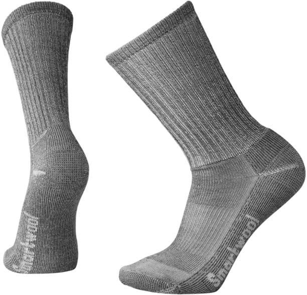 Ethical Outdoor Clothing - smartwool hiker sock