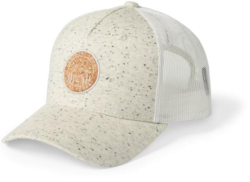 Tentree Patch Hat