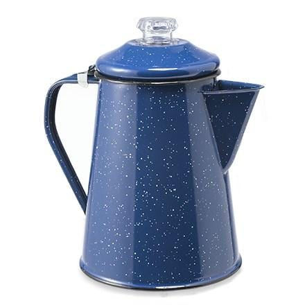 camping coffee percolator